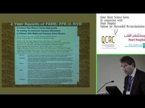 FFR & IFR in decision making, current and future - Carlo Di Mario