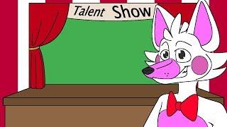 Minecraft Fnaf Talent Show (Minecraft Roleplay)