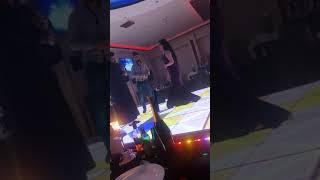 جدييييد رقص زلزال مسارح اربيل العقربه ملكه جمال الأردن مو مرقص تشلع القلب من دعلها