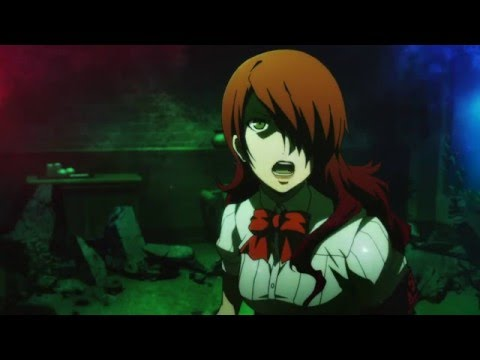 Persona 3 Midsummer Knight's Dream Opening Quality: BD