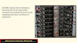 NEC 210 4 Multiwire Branch Circuits