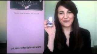 BASKET TALK: Innoxa Nail Polish & Dip-dyed Mani Tutorial Thumbnail