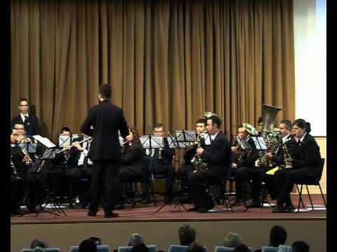 PEPITA GREUS - UNIÓN MUSICAL VALENCIANA