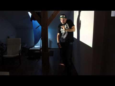 IronKap-Dokud svítí (feat.Marpo a Wohnout) (making of)