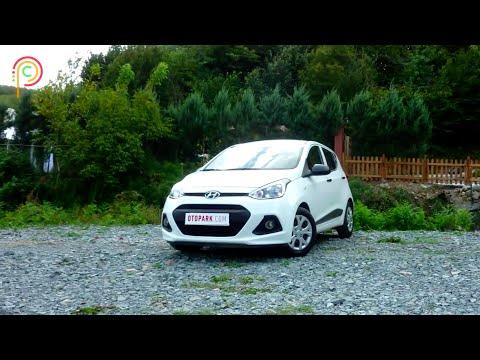 TEST | Hyundai I10