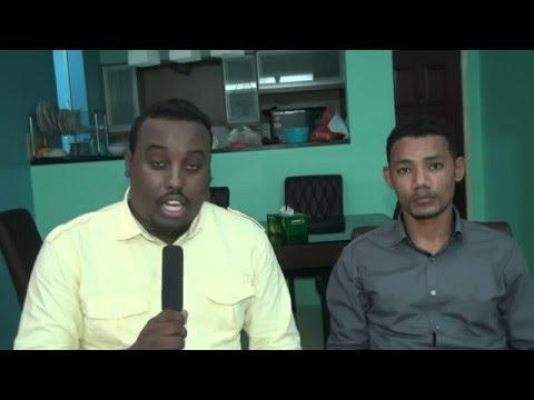 Qebtii 9 aad Ee Xisaabaadka Walaalaha Somaliyeed Ay Kusoo Sadaqeysteen mohamed Somali