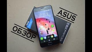 отзыв Asus zenfon pegasus 3s max zc521tl 64Gb