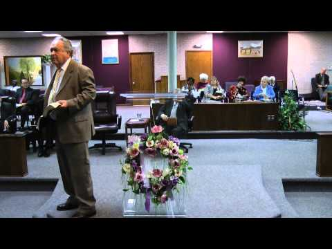 Preaching, What was the early Church