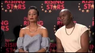 Mandeville Auditions - Part 2 - Season 14 - Digicel Rising Stars - June 18 2017