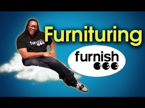 Planking? Owling? Coning? The Newest Internet Meme is FURNITURING!!