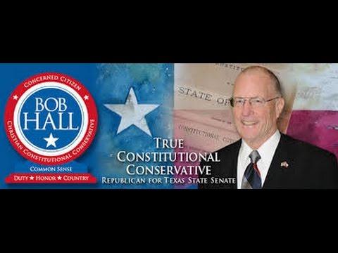 The Zedler Report Interview w/ Bob Hall