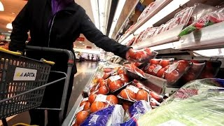 Inside & Out The business of food waste