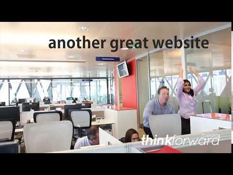ShirtPunch! Relaunch - Think Forward Media