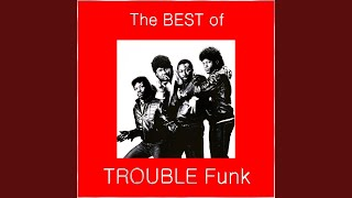 Trouble Funk Express (Remix)