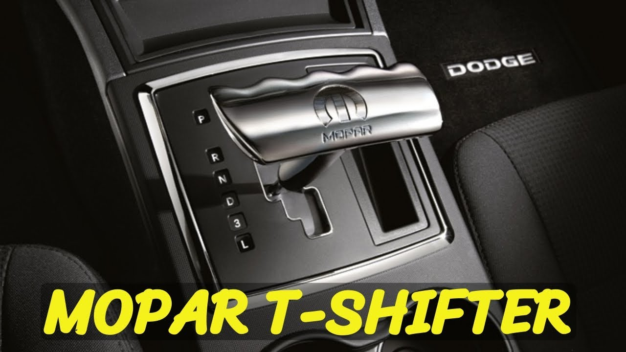 How To 1 Replace Shift Knob Dodge Charger 2006 10 Great Cheap Upgrade Youtube