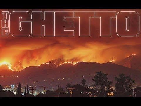 DJ Mustard & RJ - Get Away (The Ghetto)