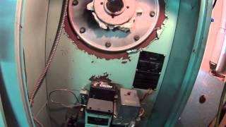 Williamson furnace cleaning blog#257 - YouTube YouTube