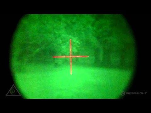DIY Night Vision (IR) Scope
