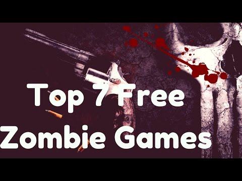 7 Best Free Zombie Games for Android - Latest List 2017