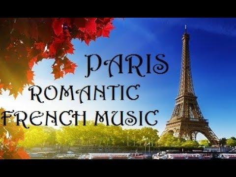 MUSICA TRADIZIONALE FRANCESE. PARIGI FISARMONICA ROMANTICA. ATMOSFERA. FRENCH TRADITIONAL MUSIC
