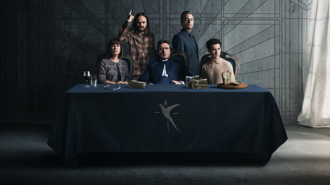 Download The Kingdom / El Reino - Trailer (Official)   Season 1   Netflix