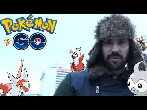 Download Youtube: New Battle Features + More Bag Space - Pokemon GO