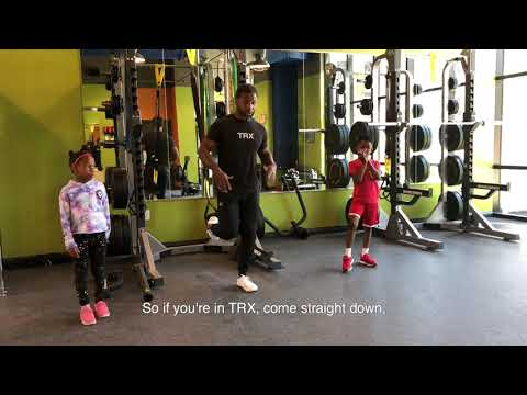 TRX Moves of the Week   Ep. 166 Father's Day Edition