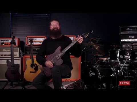 "FRET12 Presents: A Free Lesson from Slipknot's Jim Root - ""Devil In I"" (Loudwire Exclusive)"