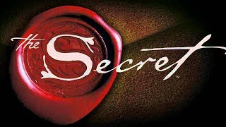 How To Believe In THE SECRET  THE LAW OF ATTRACTION Warning Very Powerful