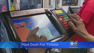 Powerball Ticket Sales Suspended