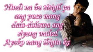 Nakita Kang Muli - Jonalyn Viray Lyrics Full Version - Padam Padam OST