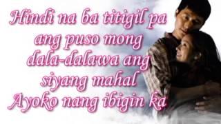 Nakita Kang Muli - Jonalyn Viray Lyrics Full Version - Padam Padam OST