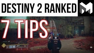 7 Tips to Win Ranked Games: Destiny 2