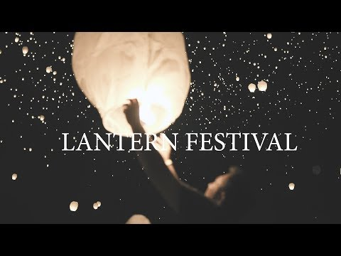 Lantern Festival | Phoenix, Arizona | 02-10-18