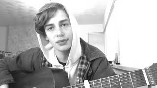 Shawn Mendes - In My Blood (cover) x X