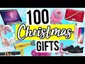 100 Christmas Gifts | Christmas Gifts for Guys and Girls