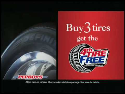 Pep Boys Auto Parts And Service Youtube