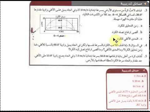 حل كتاب الرياضيات اول ثانوي المستوى الثاني