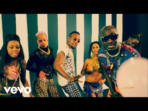 Harrysong - Tele Mi (Official Music Video) ft. Kcee