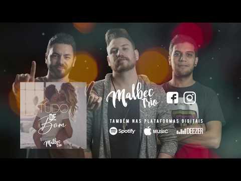 Malbec Trio - Tudo de Bom Áudio
