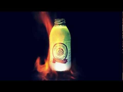 ELIXIR OF FIRE