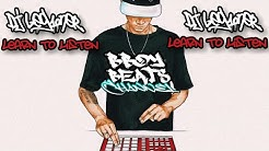 DJ Leg1oner - Learn To Listen Mixtape | Bboy Beats Channel 2019