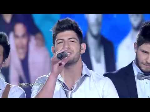 The Five - بغير عليها Live while We're Young