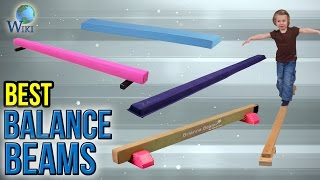 10 Best Balance Beams 2017
