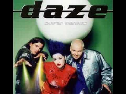 Клип Daze - Call Girl