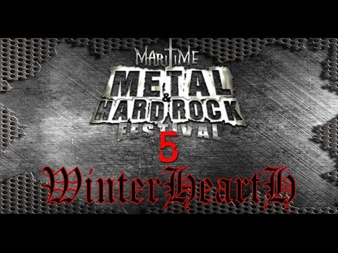 Winterhearth - Maritime Metal & Hard Rock Festival