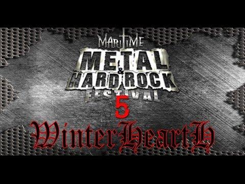 Winterhearth - Maritime Metal & Hard Rock Festival