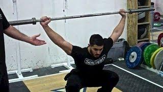 Shoulder Stability & Scapular Mobility Exercises thumbnail