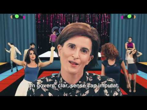 Polònia - 'Comuns people', el musical (Paròdia de 'Common people', de Pulp )