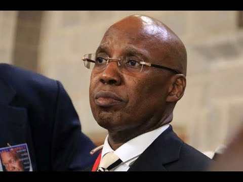 Jimi Wanjigi under siege - Is government on a witch-hunt against Nasa?